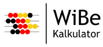 Logo des WiBe Kalkulators