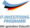 Logo des IT-Investitionsprogramms